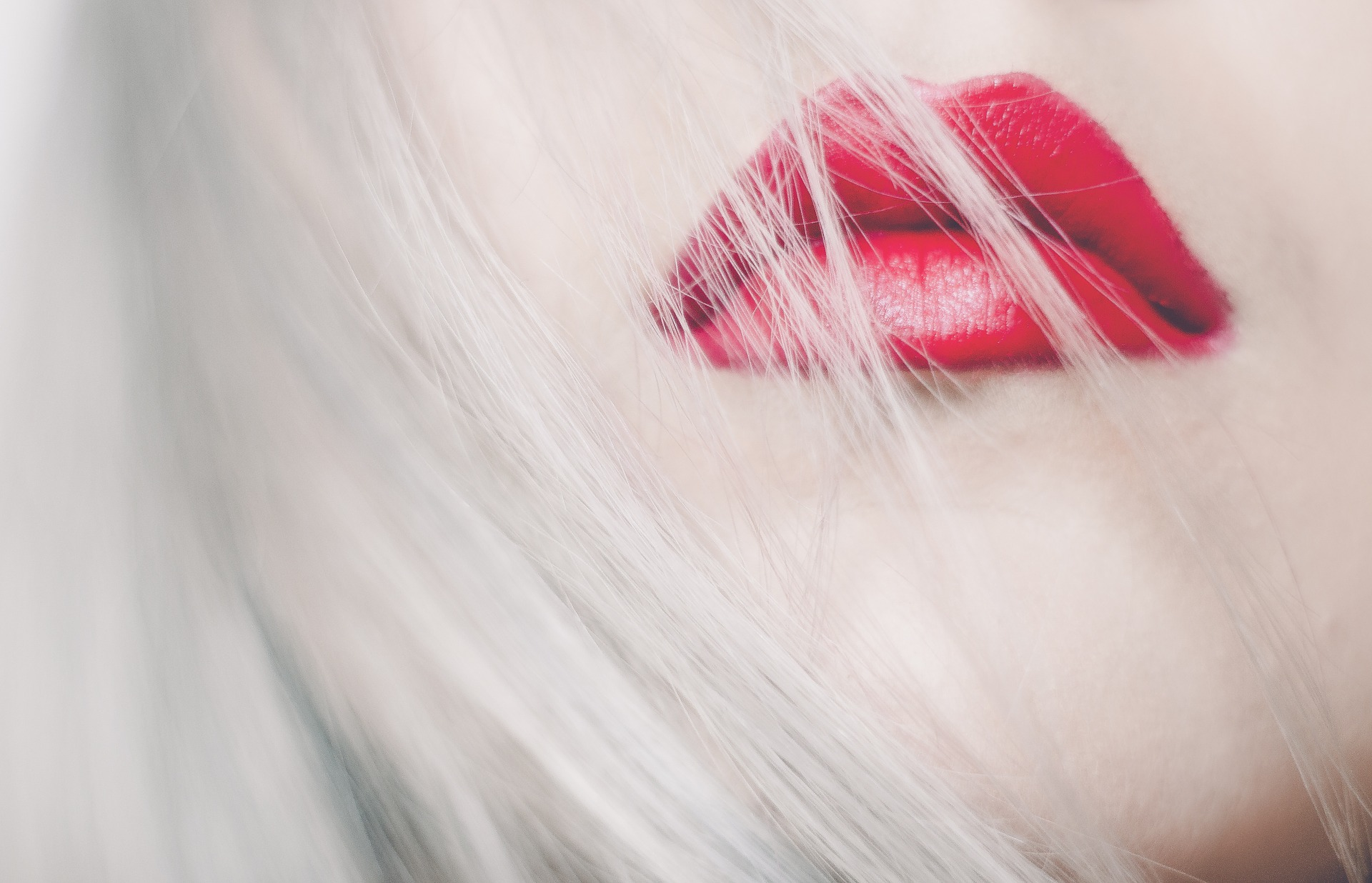 Lips Appreciation Day: Pucker Up, Baby!