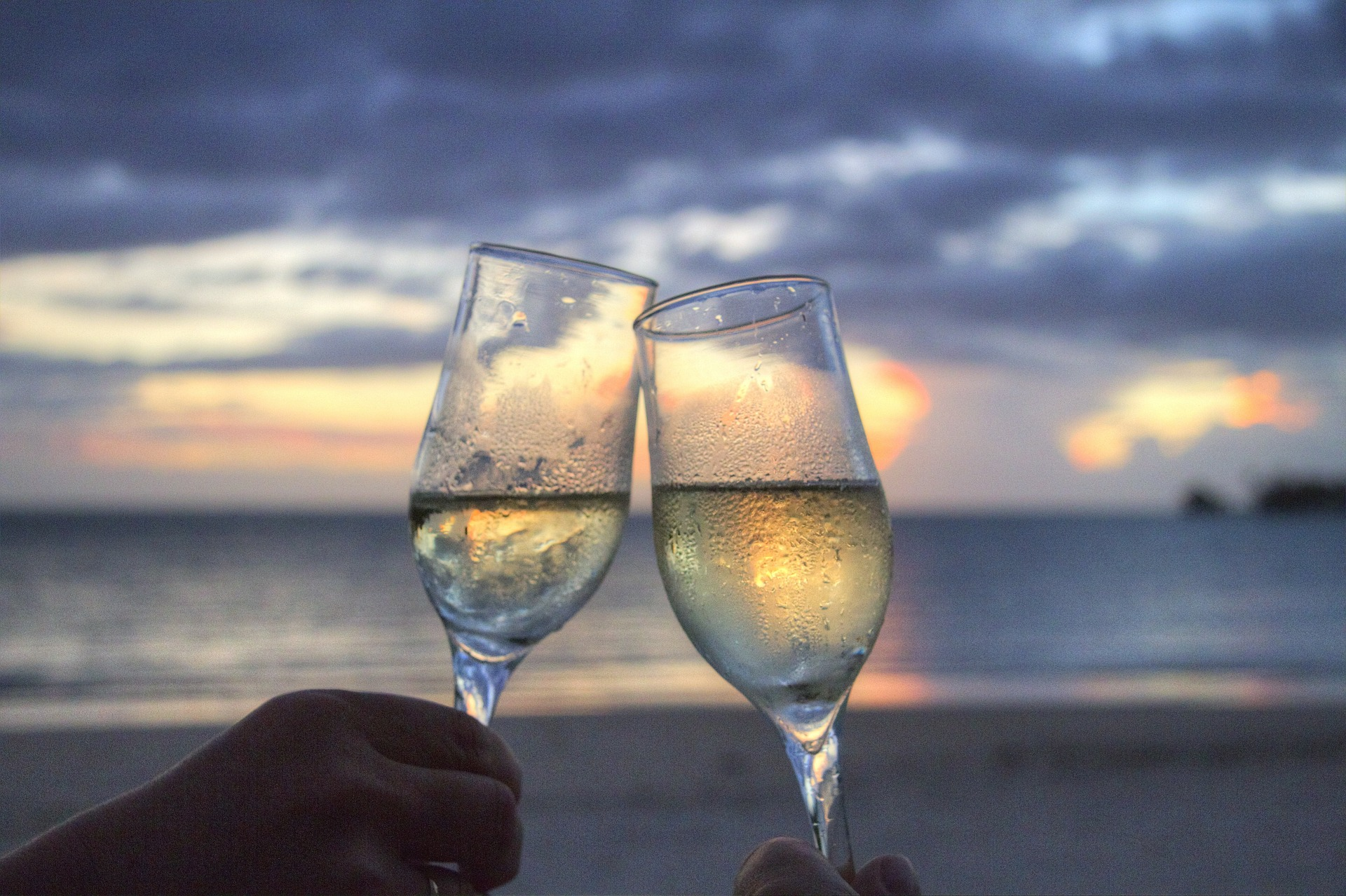 Wine and Other Aphrodisiacs on National Wine Day